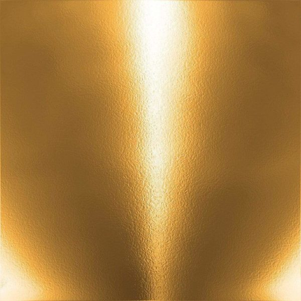 "ORACAL® 351 Vinyl - 911 Gold 2-Sided Creative Craft Vinyl 12"" x 10 Yards"