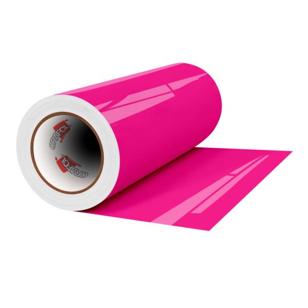 ORACAL® 6510 Vinyl - 046 Pink | Crafter's Vinyl Supply