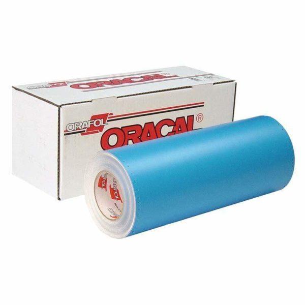 """ORACAL® Oramask 813 Stencil Film Creative Craft Vinyl 12"""" x 24"""""""