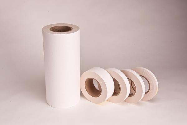 """ScrappyTac Hand-Tear Tissue Tape Creative Craft Vinyl 1/4""""x60yds"""