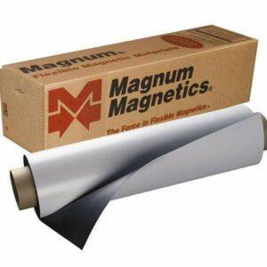 Vehicle Magnetic Sheeting