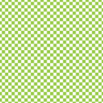 Green Checkered