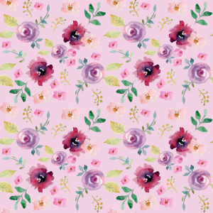 Printed Patterns – All Things Blooming