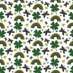 Printed Patterns – Festive