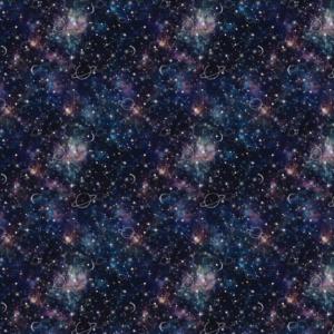 Printed Patterns – Galaxy