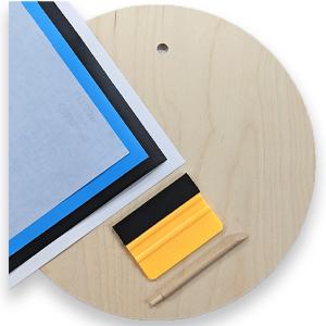 DIY Door Hanger Craft Kit